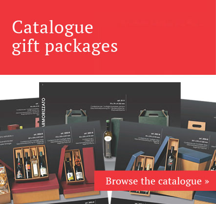Catalogue gift packages