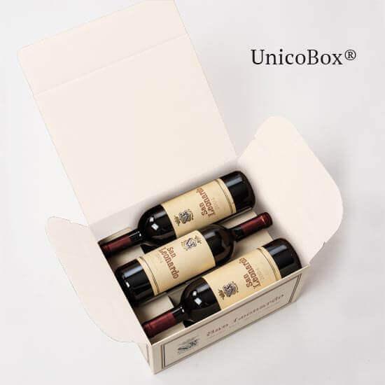 Cartotrentina - UnicoBox®