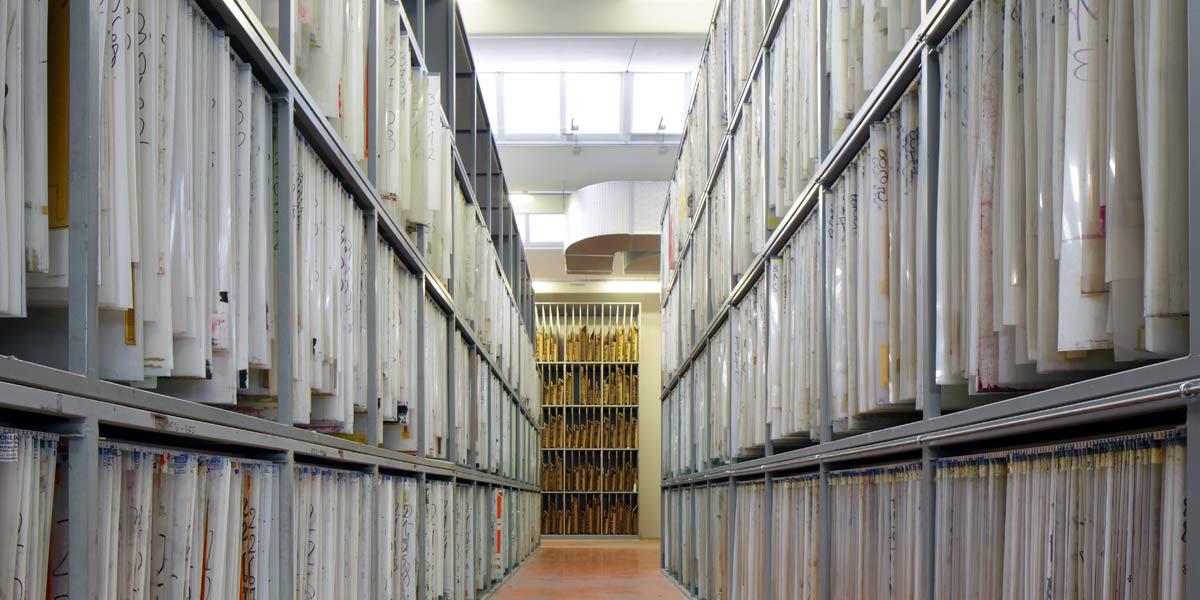 Archivio impianti stampa